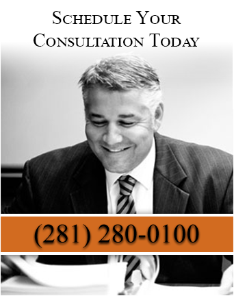 Houston federal criminal defense attorney