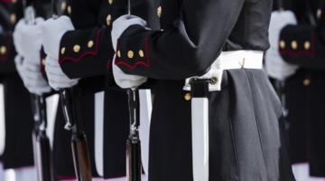 Military Criminal Defense